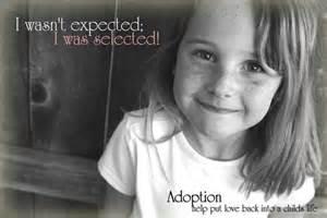adoptionth