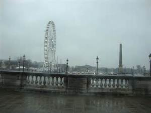 paris in rainth