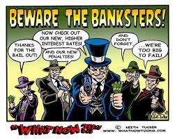 bankgansters