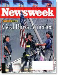 newsweek wtc