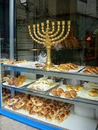 jewish baker