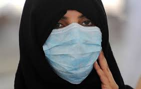 muslin-wearing-surgical-mask